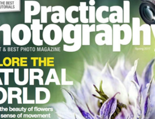 ▤ [Review] UK Practical Photography Magazine