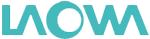 LAOWA Camera Lenses Logo