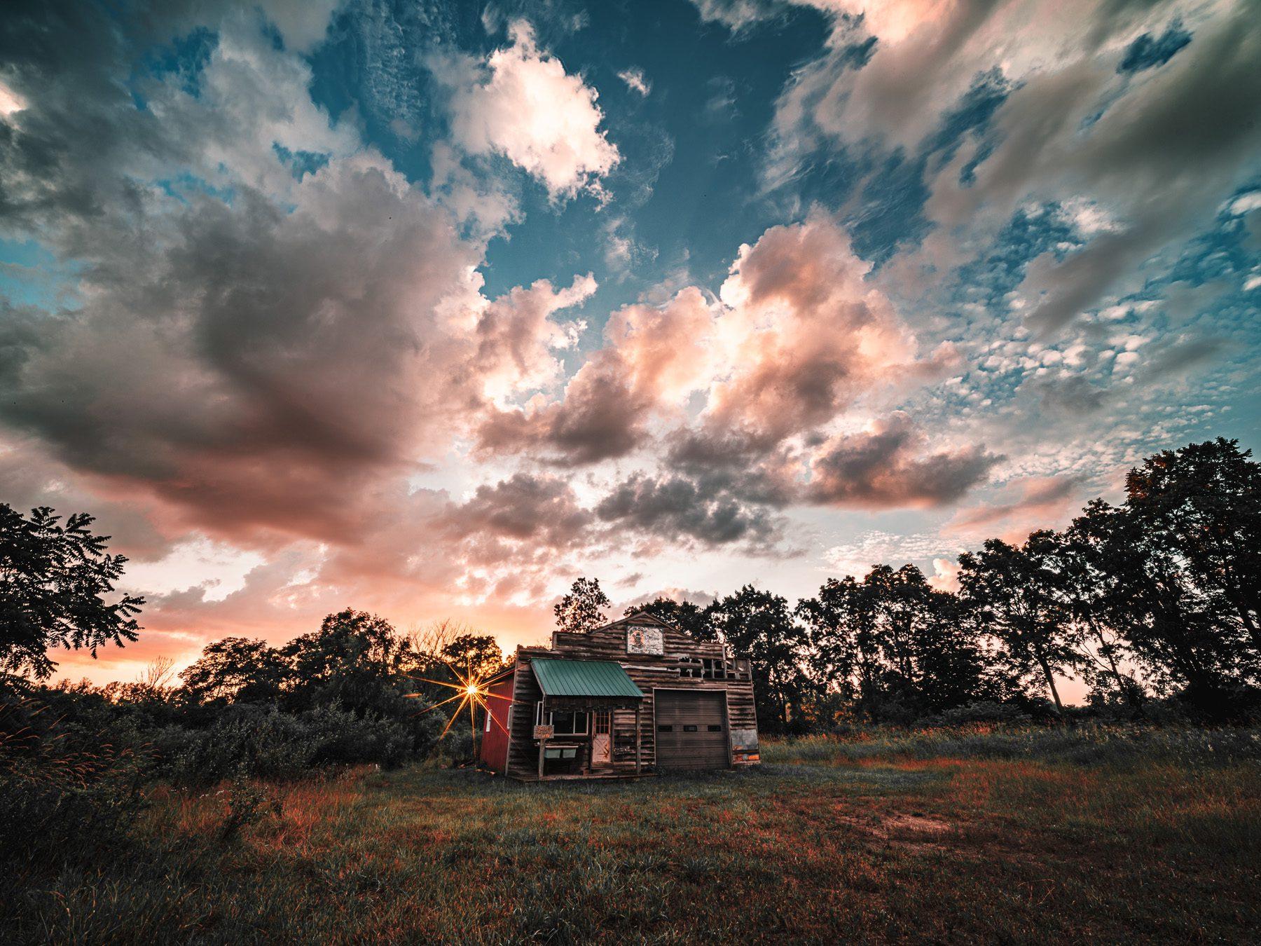 © Bryan Minear
