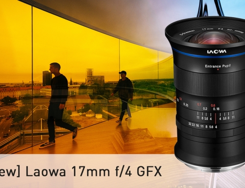 [Review] Laowa 17mm f/4 GFX review by Jonas Rask
